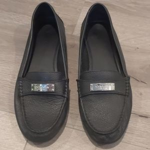 Like new Coach Loafers